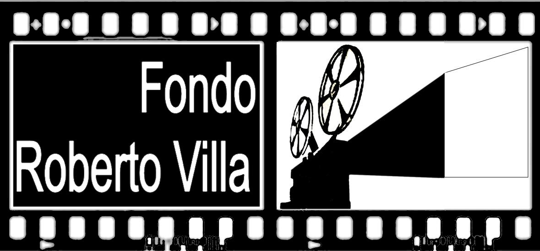 Fondo Roberto Villa - coming soon page